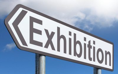 Exhibition space registration has just launched for SRI2020